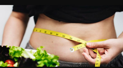 How to lose excess  belly fat in 7 days
