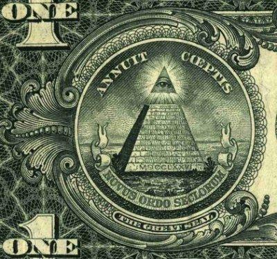 Интересные факты о знаке доллара