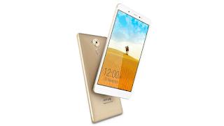 Hyve Pryme - Deca core Smartphone