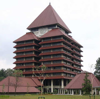 jual rumah dekat universitas indonesia ui
