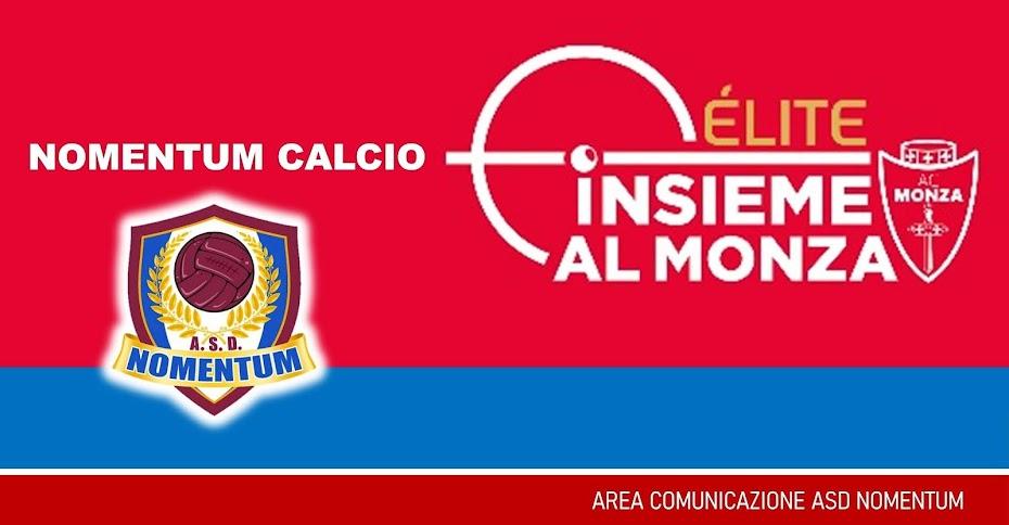 ASD NOMENTUM CALCIO