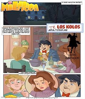 Los Kolos [1/?]