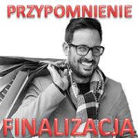 Finalizacja 2 promocji konta w BNP Paribas
