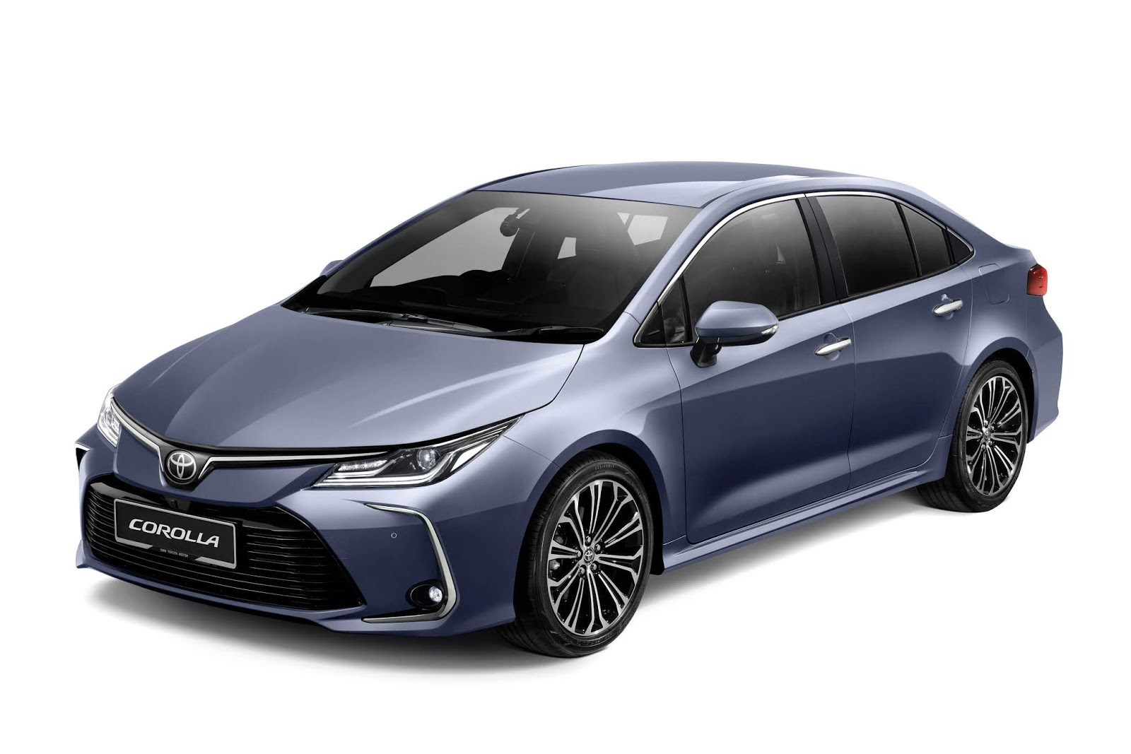 New Toyota Corolla >> Motoring Malaysia All New Toyota Corolla Altis Now Open For