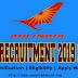 Air India Recruitment 2019 | Air India Career Ground Staff