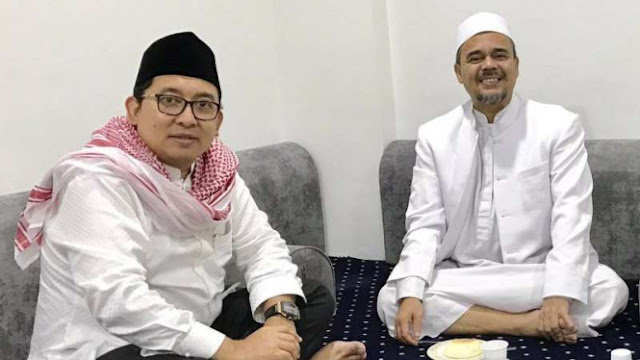 Fadli Zon: Kalau BIN Mau Habib Rizieq Pulang, Pulangkan Sekarang