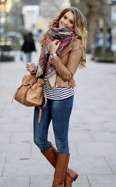 21 Best Scarf Outfit Images in 2020
