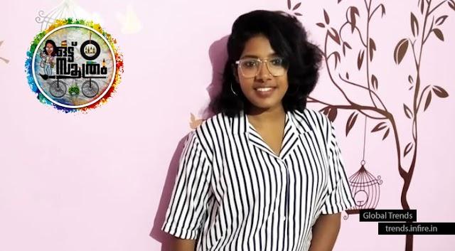 Yga Viswanathan Multi-talented Artist from Trivandrum, Kerala