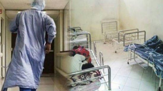 عاجل.. فرار مصابين بكورونا بمراكش خلال عملية نقل المرضى لبنجرير