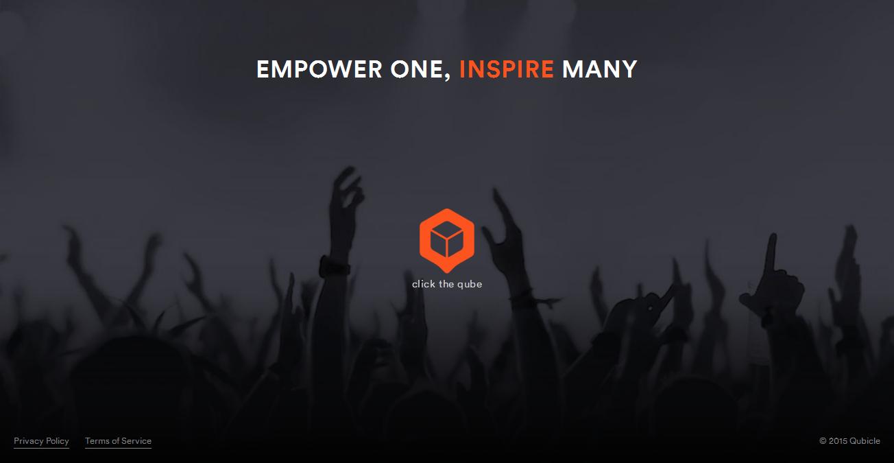 Qubicle.id - Project yang dirancang untuk menjadi Enterpreneur