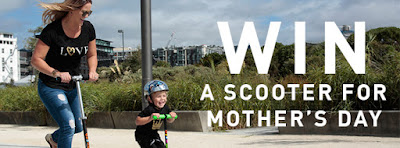 Mother's Day Competition #microformum