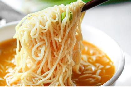 KETO RAMEN SOUP | THE BEST LOW CARB, EASY, RAMEN SOUP RECIPE