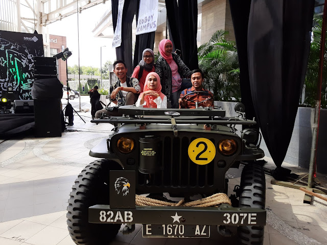 Trik Bikin Negara Baru Versi Film Koboy Kampus (2)