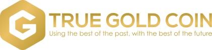 Logotipo TrueGoldCoin