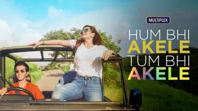 Hum Bhi Akele Tum Bhi Akele 2021 Full Movies Free Download 480p HD