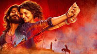 Mirzya Budget  &  Box Office Collection