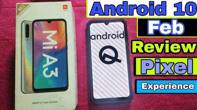 MIA3 PIXEL EXPERIENCE LATEST UPDATE REVIEW