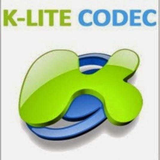 K-Lite Codec Pack Update 10.1.5 download