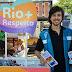 Filho do governador do Rio trabalha nas ruas para proteger LGBTs
