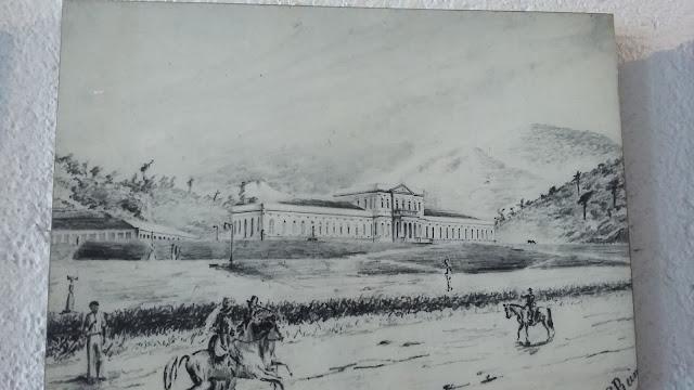 Museu Casa do Colono - Petrópolis - RJ