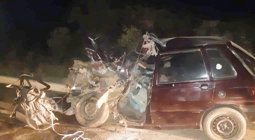 Vítima perde a vida em grave acidente entre carro e caminhão na BR 428, em Petrolina - Portal Spy Notícias de Juazeiro e Petrolina
