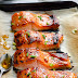Thai Baked Salmon #Recipe