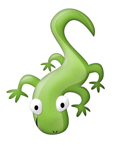 clipart newt - photo #19