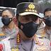 Kapolri Jenderal Listyo Sigit Prabowo melakukan perombakan jabatan di lingkungan Polri.