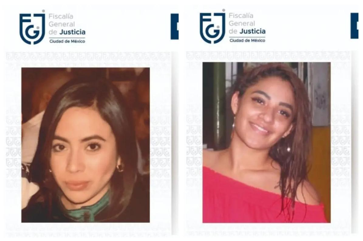 Las novias de La Unión Tepito siguen desaparecidas; ofrecen 2 millones de pesos a quien de informes_01