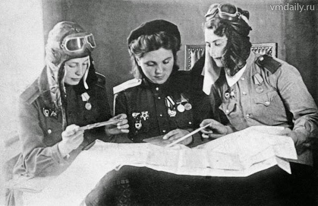 Night Witches worldwartwo.filminspector.com