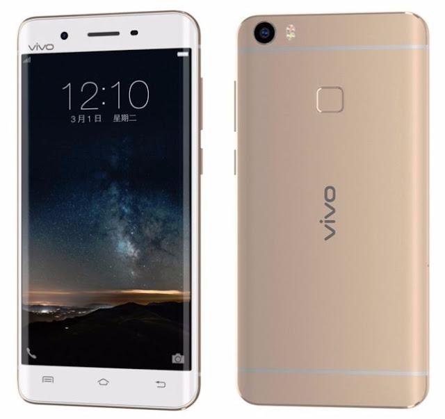 Harga Vivo Xplay5, Vivo Smartphone Android 4G Terbaru