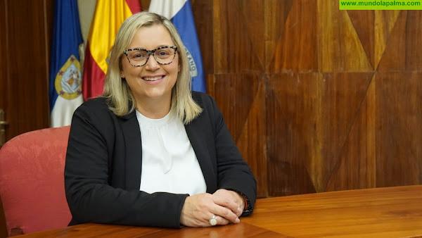 El Cabildo de La Palma abre la convocatoria de la lista de reserva de personal administrativo