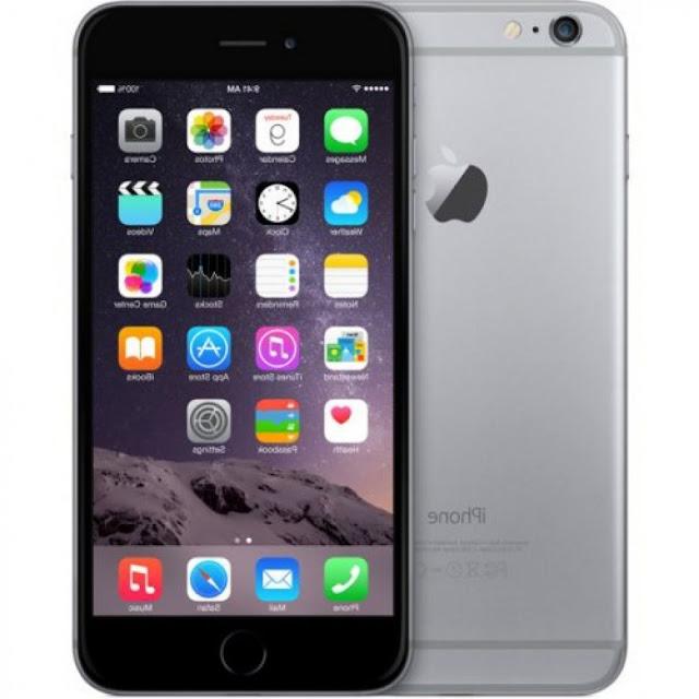 Мобильный телефон Apple iPhone 6 64 Гб Space Grey