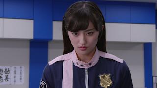 Kaito Sentai Lupinranger Vs Keisatsu Sentai Patranger - 40 Subtitle Indonesia and English
