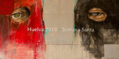 Huelva - Semana Santa 2018 - Antonio Díaz Arnido