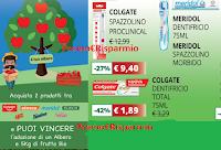 Logo Adotta un albero con Ipersoap: vinci 250 adozioni alberi e forniture 5 kg. frutta bio