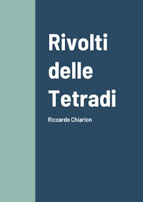 Rivolti delle Tetradi - Libro/Book (Pagine 58)