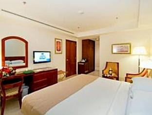 Makkah Grand Coral Hotel & Apartment