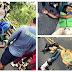 Grave accidente en la vía Arboletes - San Juan deja dos heridos