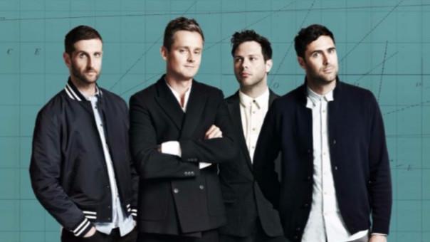 Keane, nueva música