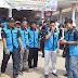 Bersama TNI-Polri Turut Mengawal Normalisasi Saluran irigasi