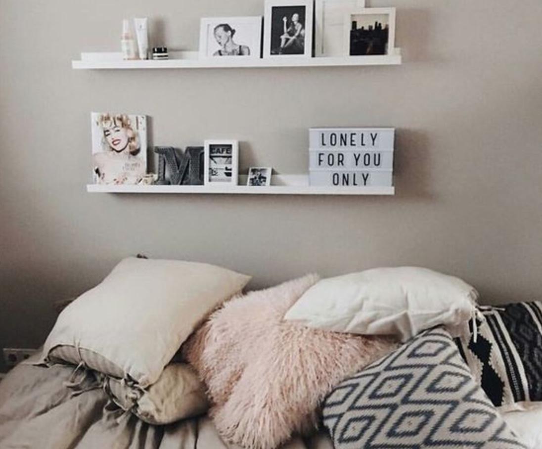 Room goals bedroom decor inspo love mara for Room decor inspo
