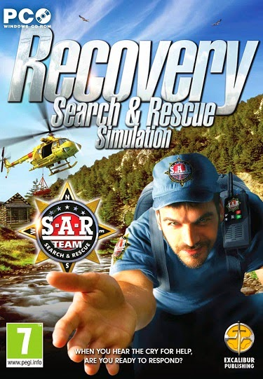 Recovery Search & Rescue Simulation Full