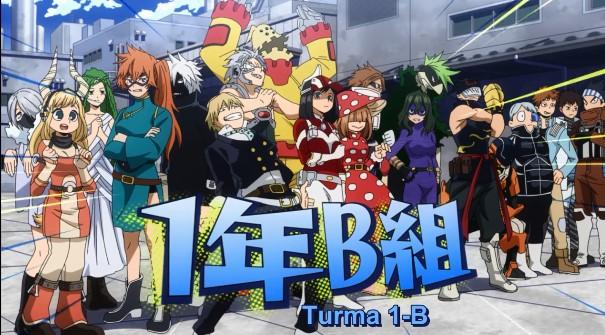 Assistir Boku no Hero Academia 5 Episódio 3 HD Legendado Online, My Hero Academia 5 - Episódio 3 Online Legendado HD, Download Boku no Hero Academia 5 HD Todos Episódios Online HD.