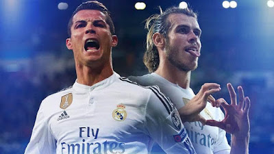 Gareth Bale and Cristiano Ronaldo nominated for Ballon d'Or as first five names of 30-man shortlist is released