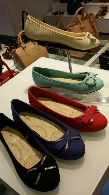 Panshoes Vincci Simpel Cocok Untuk Dipakai Kekantor Dan