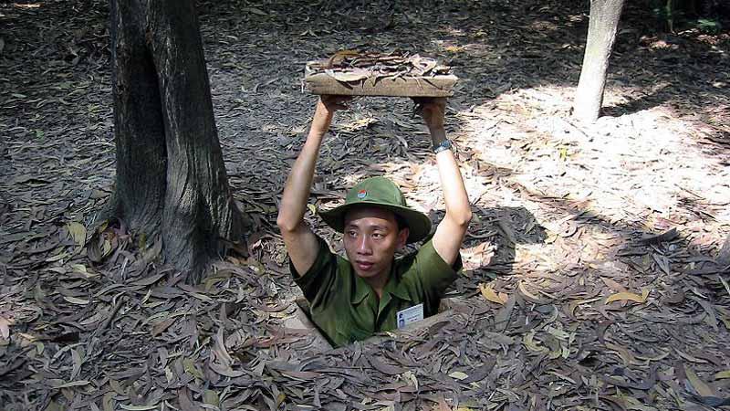 Tempat Wisata di Ho Chi Minh
