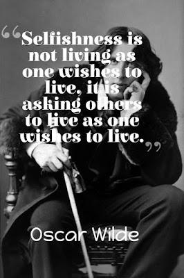 oscar wilde quotes on love