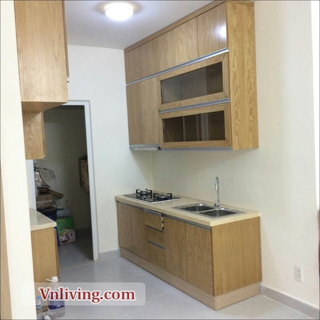 Thao dien pearl apartment for rent 2 bedrooms un furnished