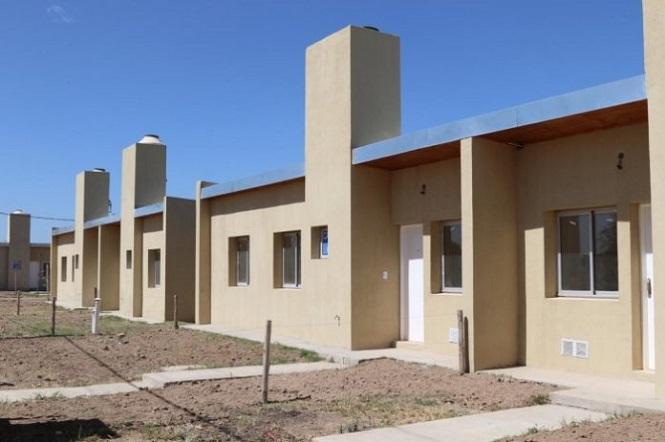 El IPV comenzó con el proceso de construcción de cinco nuevos barrios